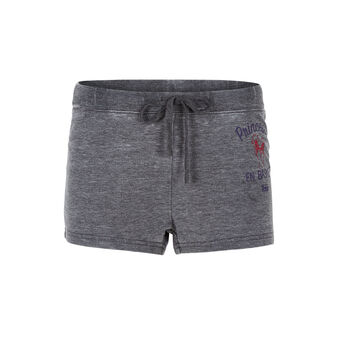 Short gris medociz grey.