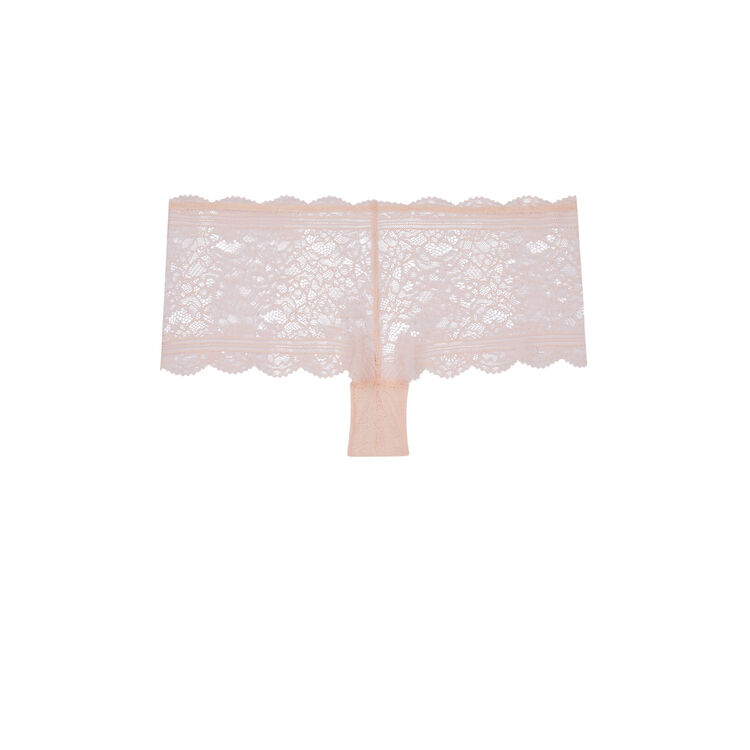 Braguita culotte rosa palo everydayiz;