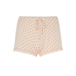 Short color nude vitamiz pink.