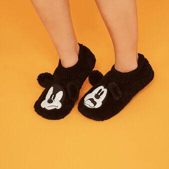 Calcetines negros fouliz black.