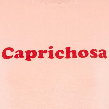 Camiseta rosa spainemmerdeusiz pink.