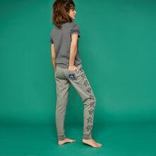 Pantalón gris seeyouiz grey.
