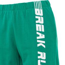 Pantalón deportivo verde furryiz green.