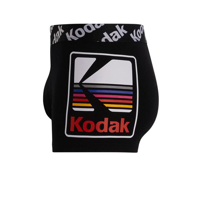 Bóxer de algodón con estampado Kodak kodakiz;
