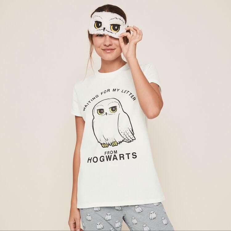 Conjunto de pijama y antifaz Edwegiz;