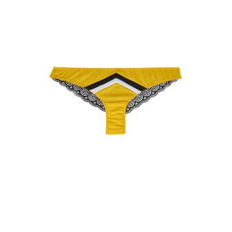 Brasileña amarilla racingiz yellow.