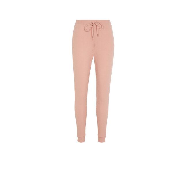 Pantalón largo rosa girlaciz;