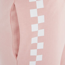 Pantalón deportivo rosa claro adreliniz pink.
