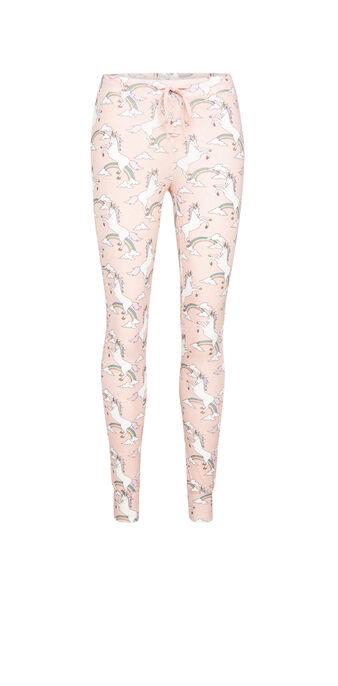 Pantalón rosa allsuperliz pink.