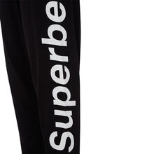 Pantalón negro superbiz black.