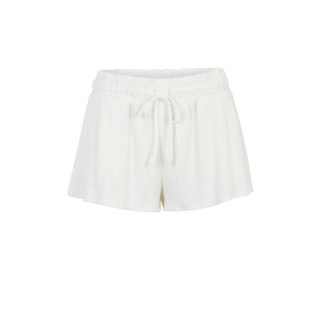 Short blanco crossitiz;