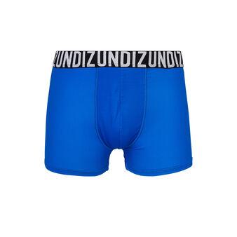Bóxer azul frostiz blue.