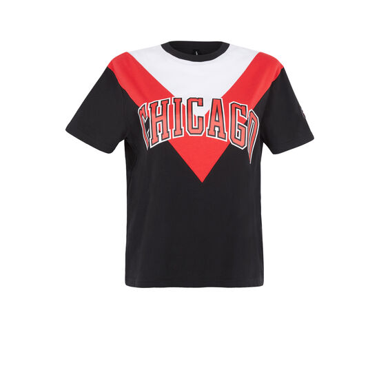 Camiseta negro redchicaliz;