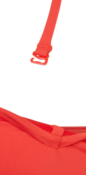 Bañador tamariz red.
