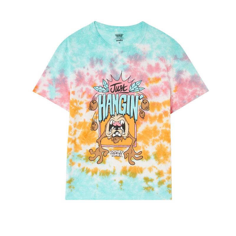 Camiseta Looney Tunes - mango;