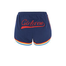 Short azul driviz blue.