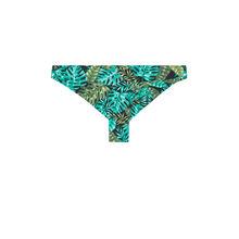 Braguita brasileña de bikini arubaiz groen.