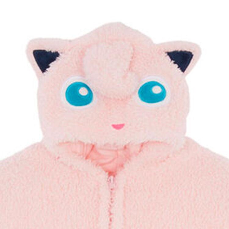 Mono polar infantil con estampado Jigglypuff kidrondoudiz;