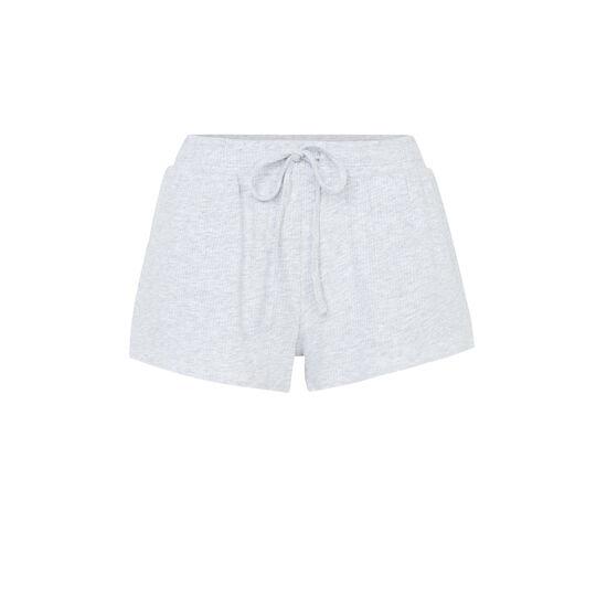 Shorts grises viribiz;