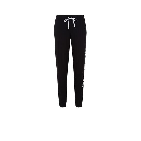 Pantalón negro superbiz;