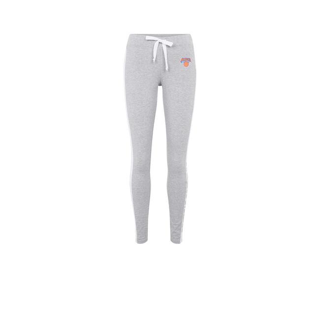 Leggings grises nyknickiz;