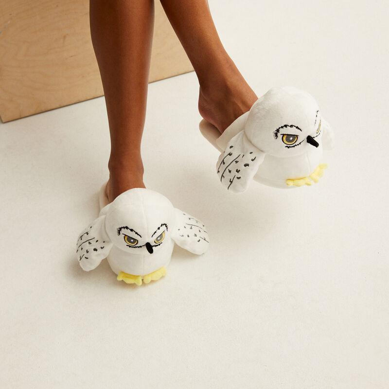 zapatillas Hedwig - blanco;