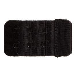 Alargador de 2 corchetes negro extendiz black.