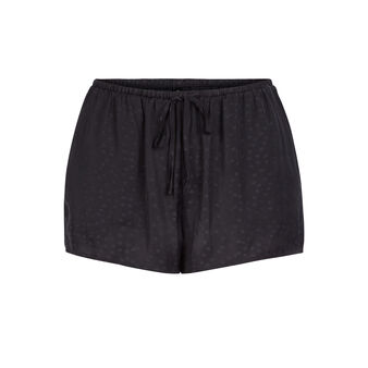 Short negro etoiliz black.