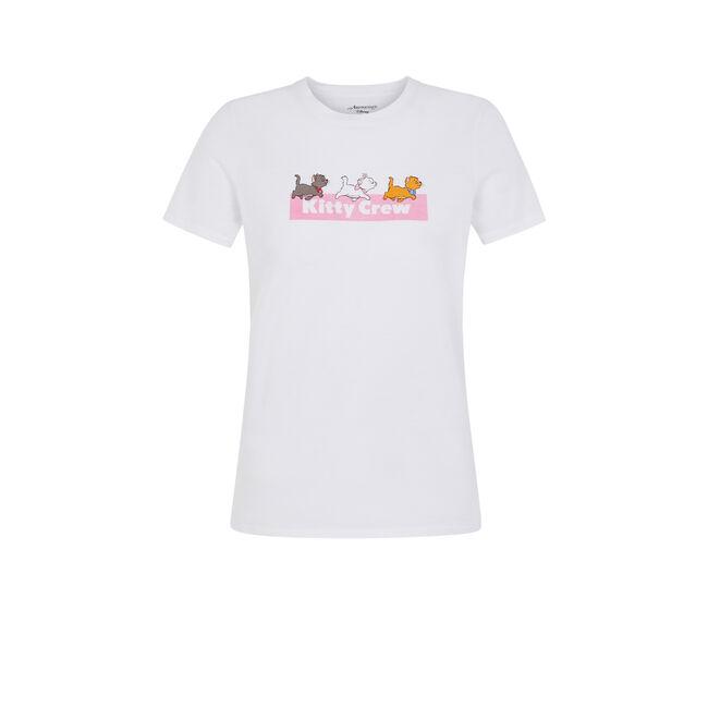 Camiseta blanca mariziz;