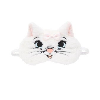 Masque de nuit blanc supermariz white.