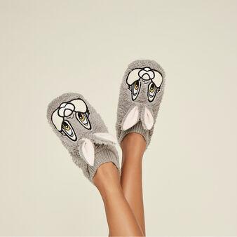 Zapatillas grises lapiliz grey.