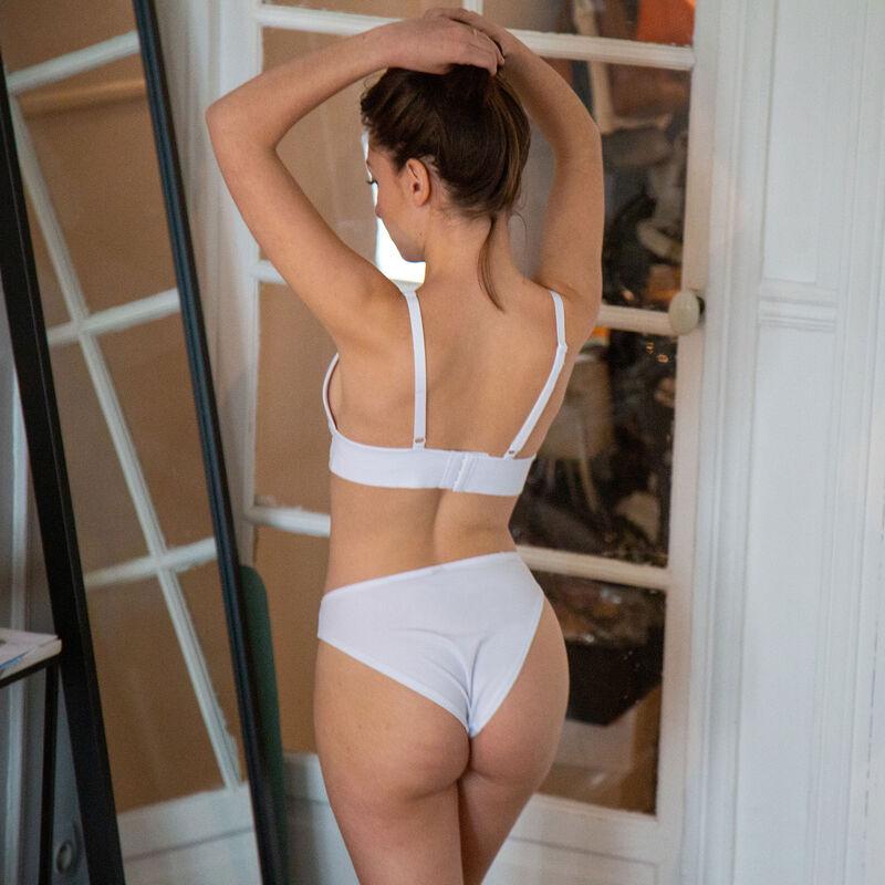 Braguita designed to make you happy - blanca;