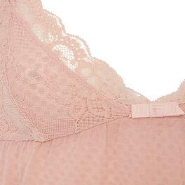 Top rosa rascaliz pink.