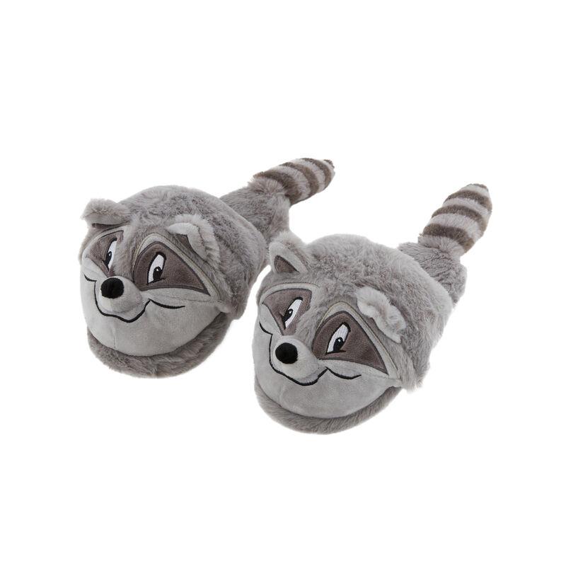 zapatillas Meeko - gris;
