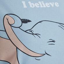 Camiseta azul flydumbiz blue.