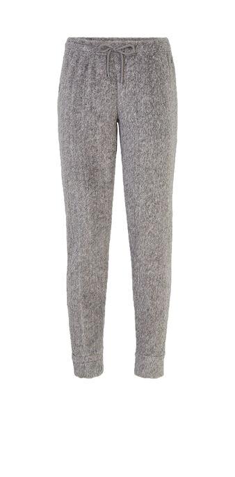 Pantalón gris comfizpoiliz grey.