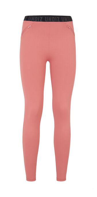 Legging deportivo rosa stelliz pink.