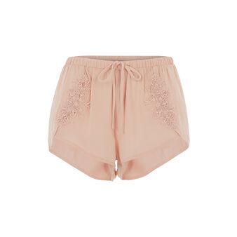 Short rosa applikiz  pink.