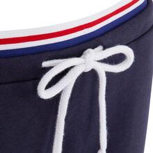 Pantalon bleu girlpowiz blue.