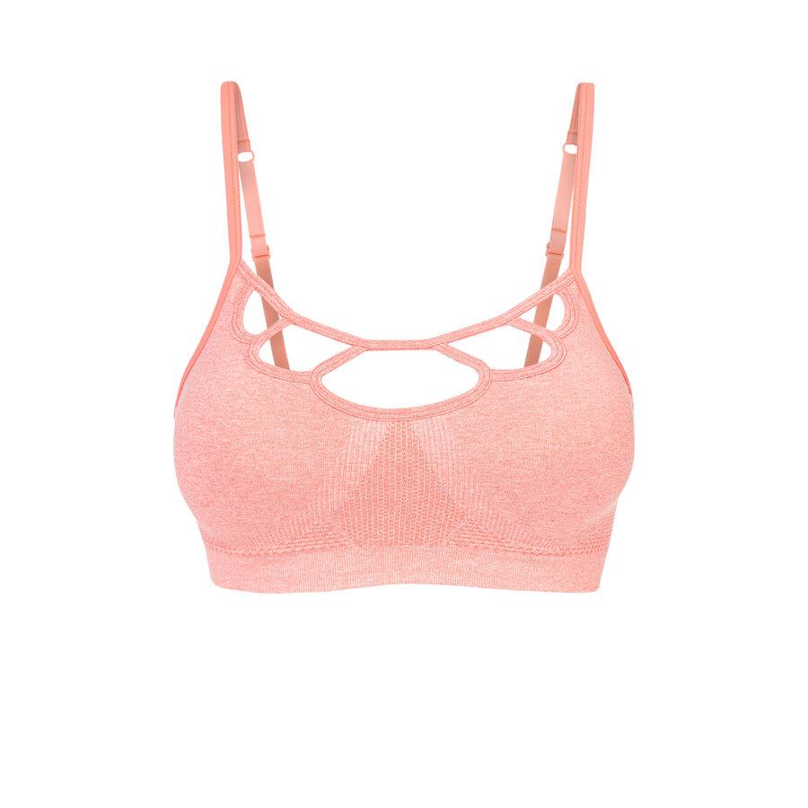 Top deportivo rosa claro ronaldiz;${refinementColor}