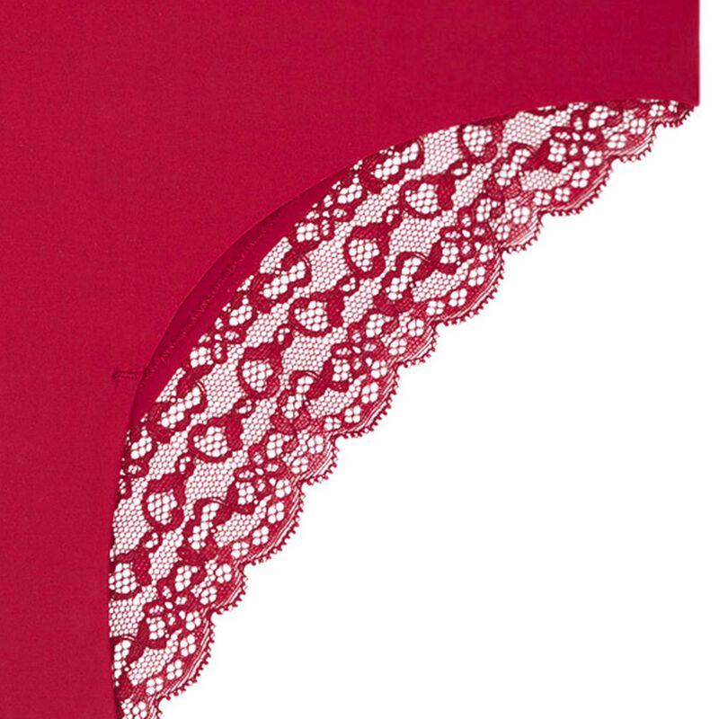 Braguita culotte de micro shomiz;