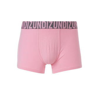 Bóxer rosa oreliz pink.