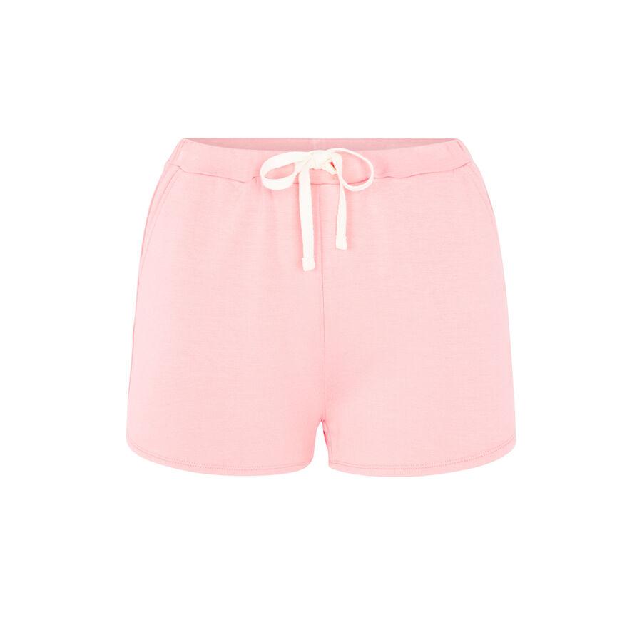 Short rosa bluvetiz ;