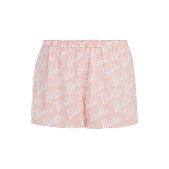 Short rosa allbarbiz pink.