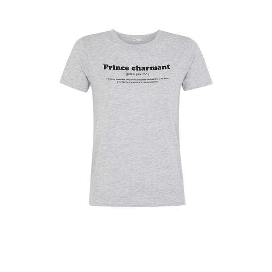 Camiseta gris jemenfouiz;