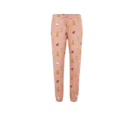 Pantalón rosa viejo itsmatchiz;
