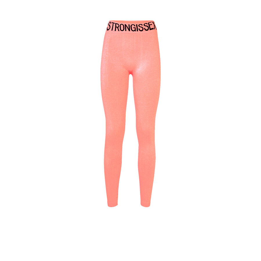 Legging deportivo rosa becomiz;${refinementColor}