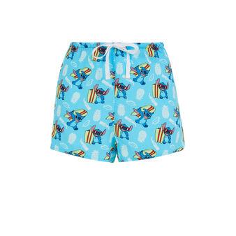 Shorts azul cielo sunstitchiz blue.