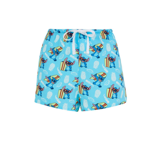 Shorts azul cielo Sunstitchiz;