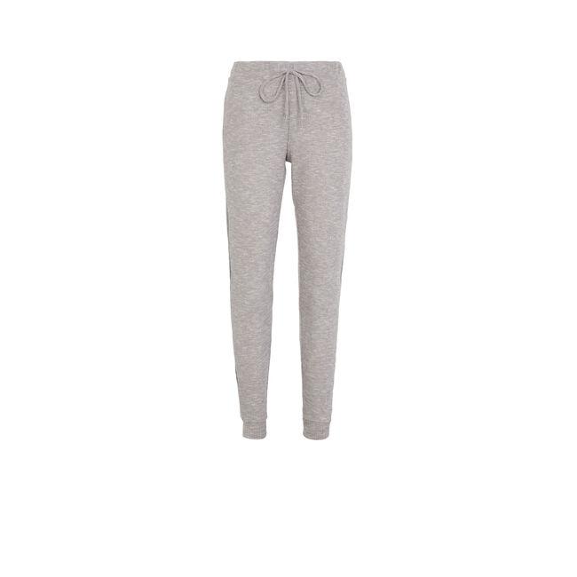 Pantalón largo gris girlaciz;